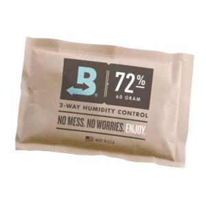 Boveda – Sachet 6gr maintien l'humidité à 72%