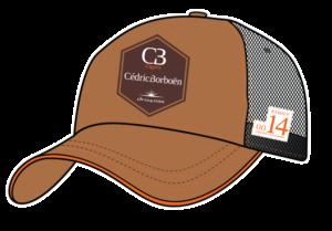 CB Cigars Cap