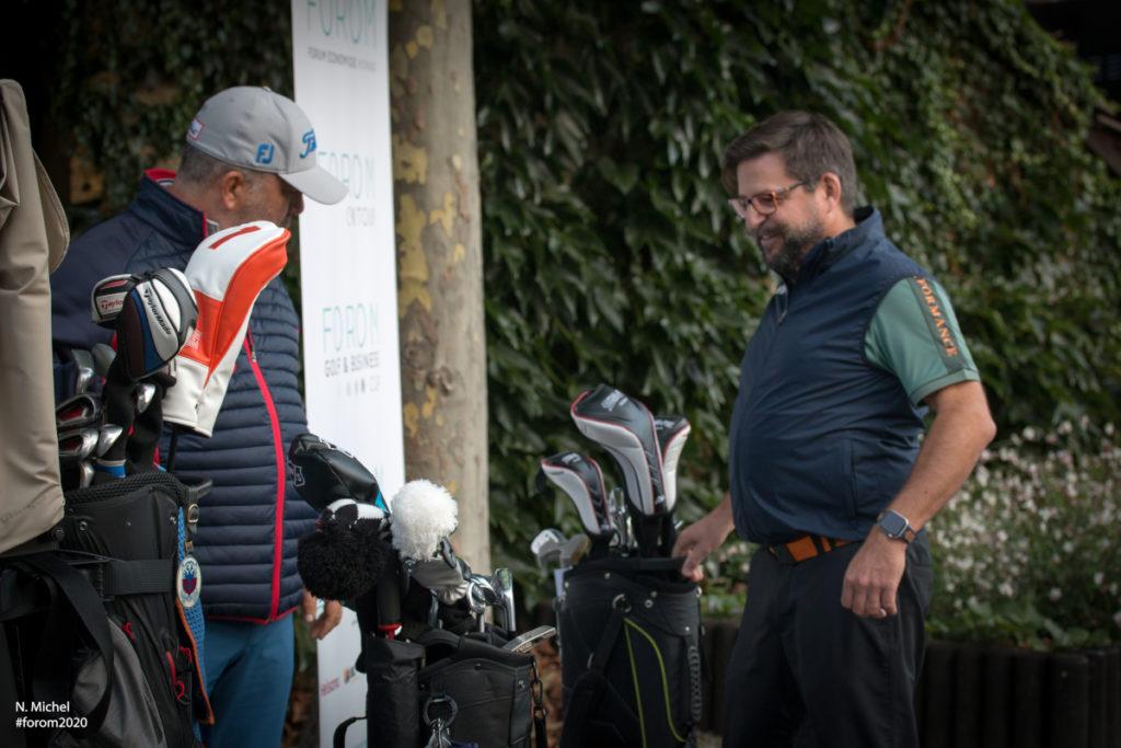 Forom Golf